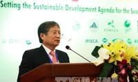 5th East Asian Seas Congress identifies focus of cooperation