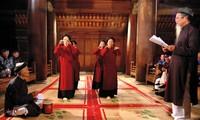 Phu Tho promotes traditional Xoan singing