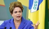 Brazilian President cancels official visit to Vietnam