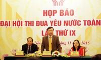 National Patriotic Emulation Congress to take place next week