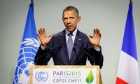 COP21: differences emerge on opening day