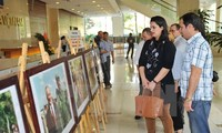 Photo exhibition marks 55 years of Vietnam-Cuba relations