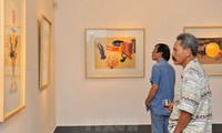 National fine arts exhibition to be launched