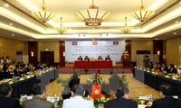 Vietnam, Cambodia, Laos cooperate in combating drugs