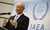 IAEA passes resolution to close investigation on Iran's nuclear program