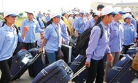 Vietnam expands labor export market