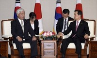Japan, South Korea increase military ties in the wake of North Korea's nuclear test