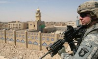 The US to deploy special task force to fight IS in Iraq
