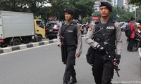 Jakarta police reveal names of suspects in deadly attack