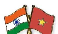 Vietnam, India promote economic, trade cooperation