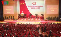 12th National Party Congress promotes openness, democracy