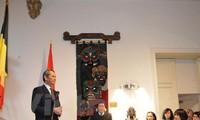 Vietnamese embassies hold Tet celebrations