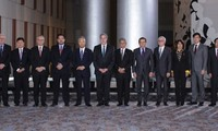 TPP signing-an important milestone: trade ministers