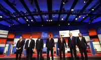US elections: GOP candidates enter 8th discussion