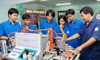 More intense competition in highly skilled workforce training in 2016