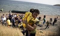 EU gives Greece deadline on borders