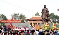 Spring festivals in northern Vietnam