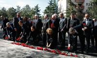 TAK claims responsibility for Ankara bombing