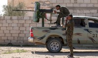 Syria's warring parties accept US-Russia truce plan