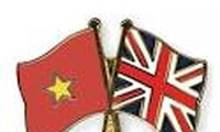 Can Tho, UK to boost education cooperation