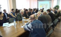 Roundtable discussion on outcomes of the 12th National Party Congress