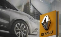 Russia starts supplies of locally assembled Renault cars to Vietnam