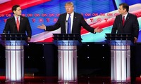 US Presidential Election: 11th Republican debate opens