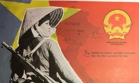 Argentina publisher issues publication on Vietnamese women