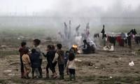 EU-Turkey migrant deal