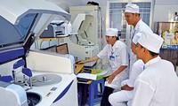 Vietnam, South Korea enhance medical cooperation