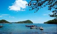 Hai Tac (Pirate) archipelago- a new tourist destination