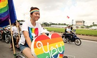 Vietnam's LGBT community inspires video contest