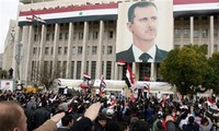 Scepticism about Syria's parliamentary election