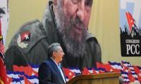 Cuba Communist Party continues to update social, economic model