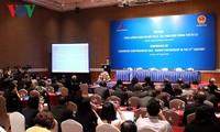 Vietnam contributes to ASEM cooperation