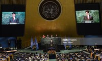 175 countries sign Paris agreement on climate change