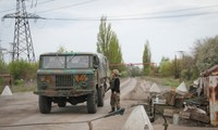 Contact group on Ukraine reaches new ceasefire agreement