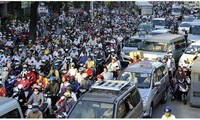 WB Funding supports transport and flood control in Vietnam