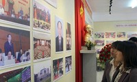 Vietnamese National Assembly over the past 70 years