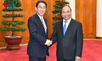 Prime Minister Nguyen Xuan Phuc is to attend G7 Summit