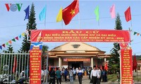 Vietnamese expats believe in the election success