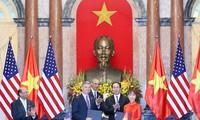 Vietnam-US economic prospects