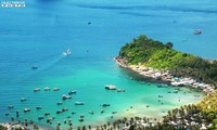 Kien Giang, a destination of National Tourism Year 2016