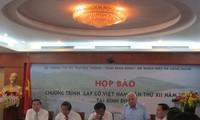 Meeting Vietnam program gathers scores of leading scientists
