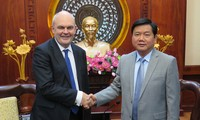 New Zealand wants to strengthen multifaceted cooperation with Vietnam