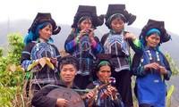 Audio library of Vietnamese ethnic minority languages makes debut