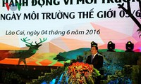 Vietnam works with international community to protect wildlife