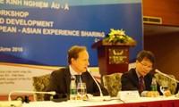 International seminar on maritime development and security closes in Ha Long