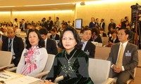 Vietnam enhances cooperation in gender equality, environmental protection