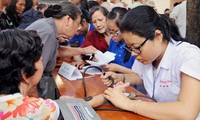 Vietnam cooperates in reducing climate change's impacts on human rights